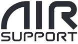 AirSupport-Europe Sticky Logo